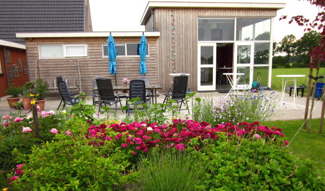 Atelier Jister 36, 8404GZ Langezwaag kunstenaar Wietske Lycklama à Nijeholt