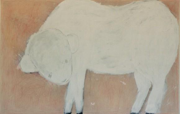 Dieren kunst, hedendaagse kunst, kunstenaar Wietske Lycklama à Nijeholtholt