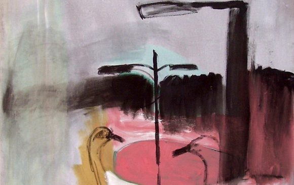 Dieren kunst, kunstschilderij dieren, hedendaagse schilderkunst, kunstenaar Wietske Lycklama à Nijeholtar