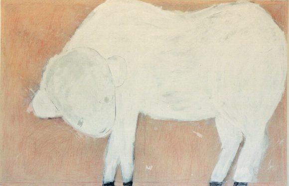dierenkunst, hedendaagse kunst, kunstenaar Wietske Lycklama à Nijeholt