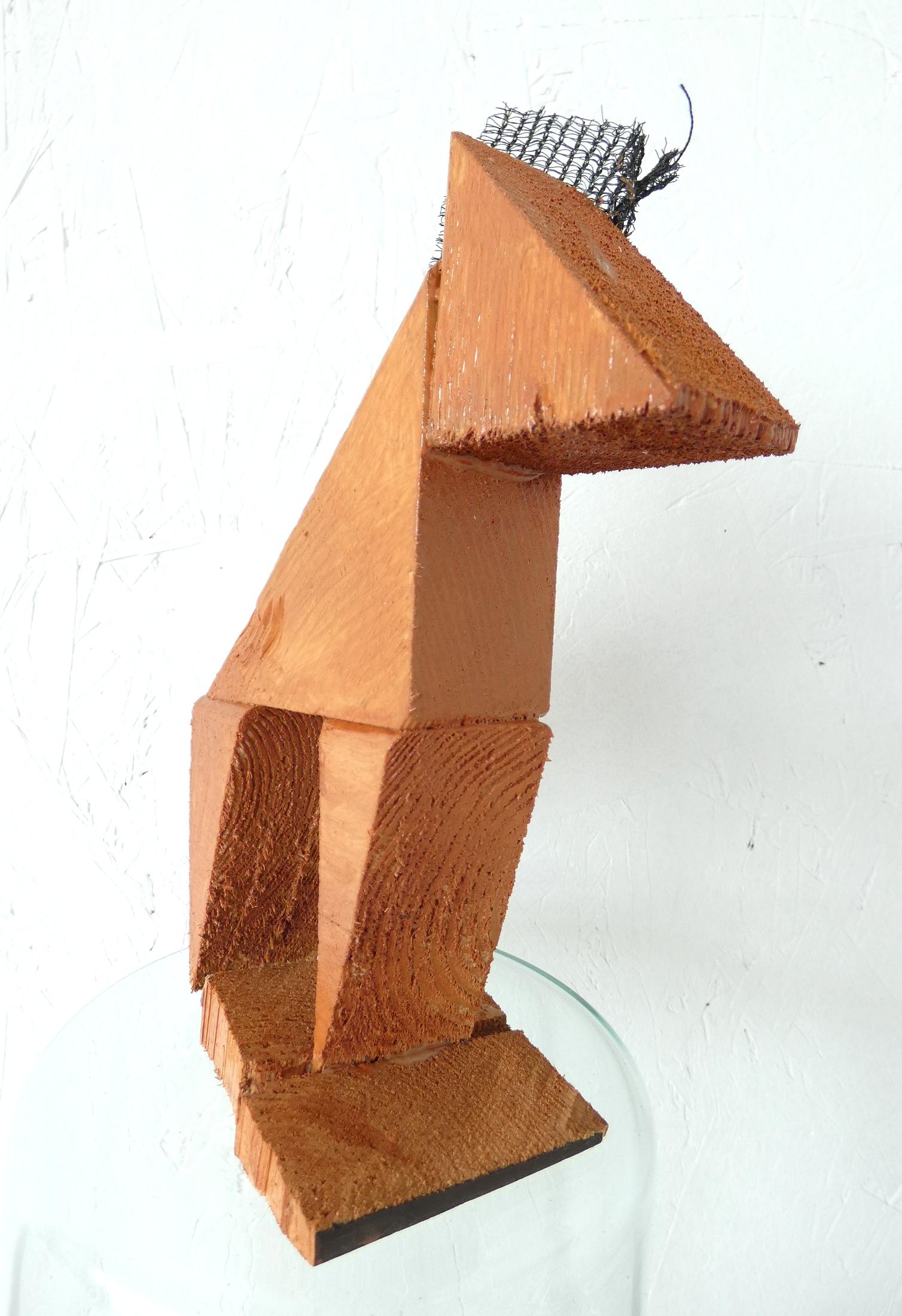 Tang paardje object, tang horse, paardenhaar, artwork, kunst, art, artlovers, hout, kunst kopen, artcollectors, sculpture, art at home, kunstenaar Wietske Lycklama à Nijeholt
